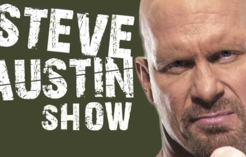WWE Hall Of Famer To Appear On An Upcoming Episode Of The Steve Austin Show
