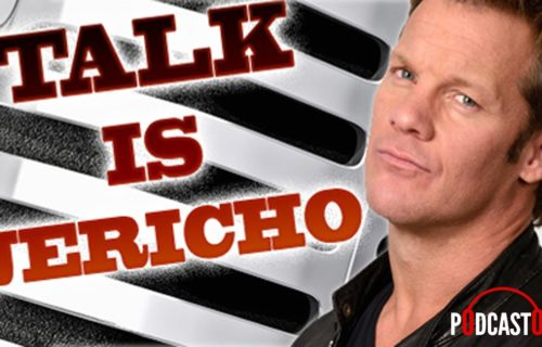 Guest List For Talk Is Jericho This Week, Terry Funk Receives An Award