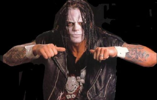 Vampiro Reveals He Wanted To Kill Konnan While In WCW