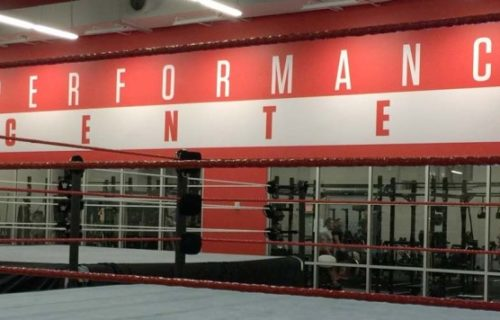 More WWE Performance Center members test positive for COVID-19