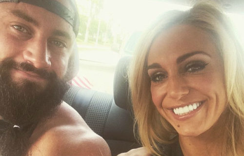 Charlotte And Bram's Divorce To Be Finalized Soon