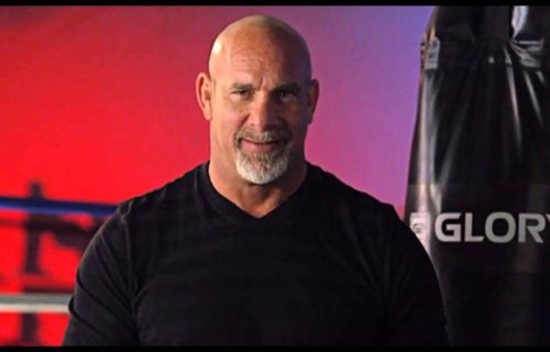 Audio: Bill Goldberg Would Change The Way He Left WWE If He Could