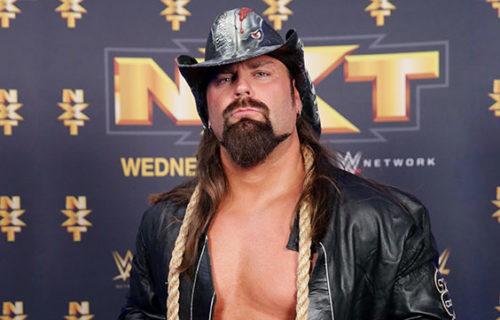 WWE Rumors: James Storm Open to an NXT Return
