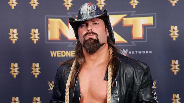 James Storm NXT