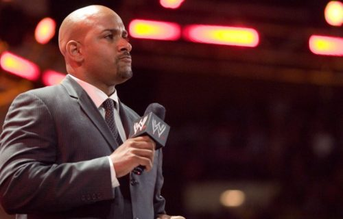 Jonathan Coachman Tweets About WWE's Weekly Segment On ESPN, Darren Young News
