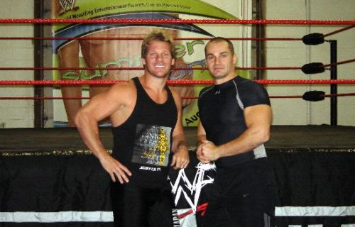 Lance Storm Comments On Chris Jericho's Career, Not Happy With A British Airline