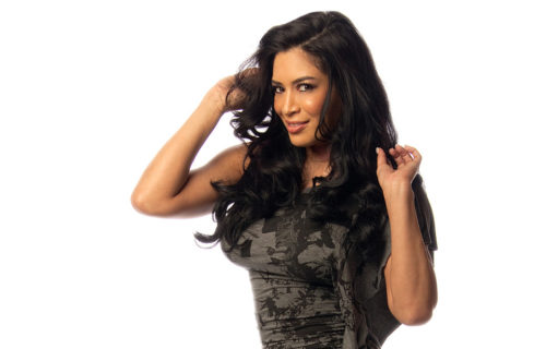 Melina Perez Responds To Reports Of Her Being Difficult To Work With