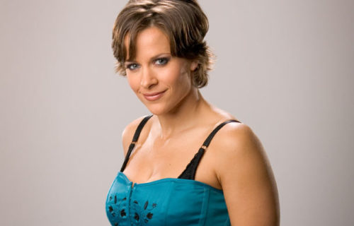 Molly Holly Doesn't See Herself As A WWE Hall Of Famer