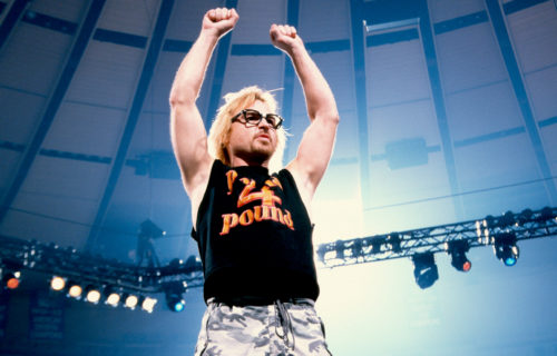 Bubba Ray Dudley Comments On Spike Dudley Possibly Returning To WWE
