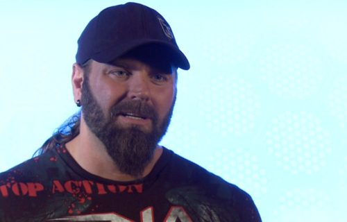 James Storm Comments On Why He Returned To TNA