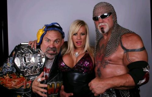 Video: The Steiner Brothers Featured In A New Shoney's Restaurant Commercial