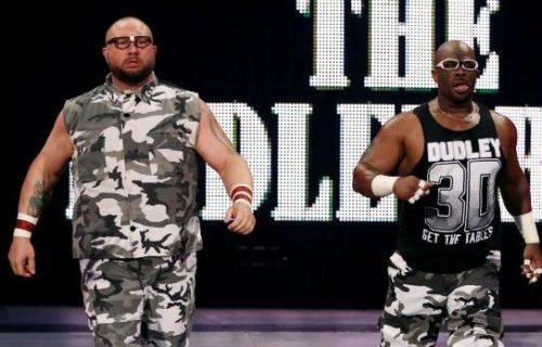 Update on The Dudley Boyz WWE Departure