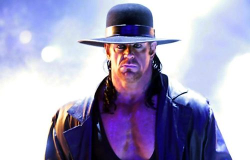 Undertaker tribute announced for Smackdown; WWE Extreme Rules to be a ''horror show''