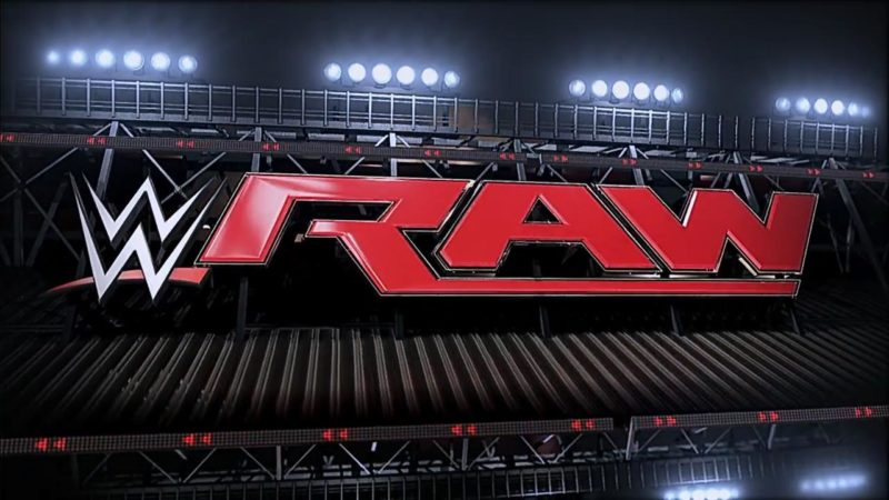 Wwe Hall Of Famer Scheduled For Monday S Raw