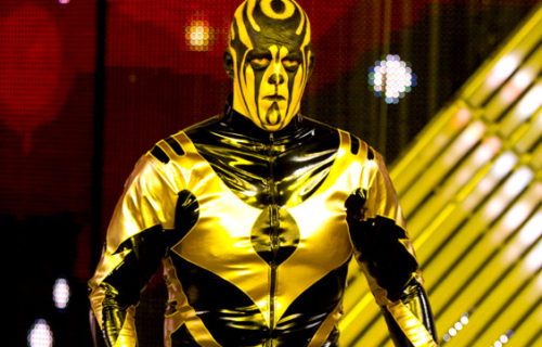Goldust Says Transgender Step Son Was Attacked