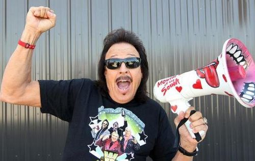 Jimmy Hart's Hall Of Fame role