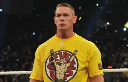 John Cena Advertised For Upcoming WWE Tour, New Live Event Announced, Kalisto News