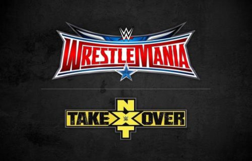 NXT Takeover: Dallas Betting Odds Released