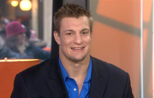 News On Rob Gronkowski Possibly Working With WWE