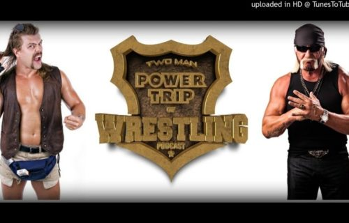 Former TNA Talent Talks About His Run In The Promotion And Vince Russo's Booking