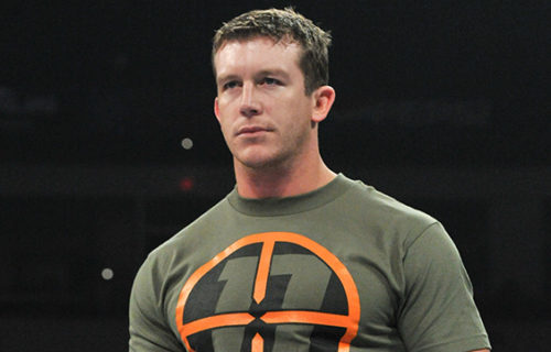 Ted DiBiase Jr. Opens Up About Cody Rhodes' WWE Release