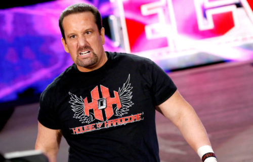 Tommy Dreamer on House Of Hardcore's popularity