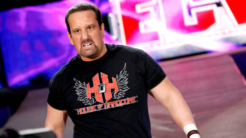 Tommy Dreamer..
