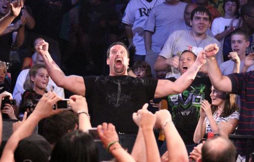 Update On Tommy Dreamer's WWE Status, WWE Requesting Feedback From Fans