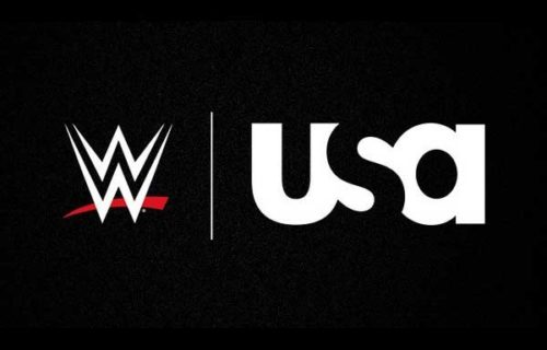 USA Network reportedly very unhappy about latest WWE changes