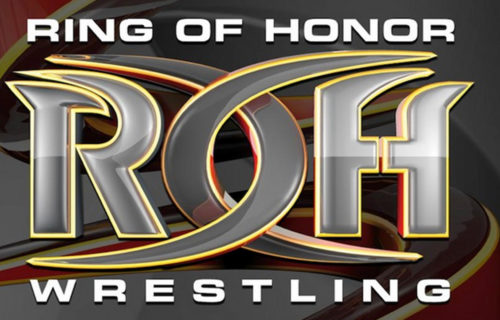 Ring Of Honor TV results from 5/10/17