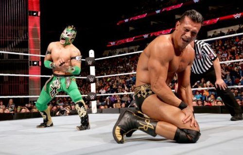 Attendance For The 2016 Royal Rumble PPV, Damien Sandow News