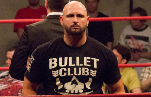 Karl Anderson and Luke Gallows have reportedly signed a deal with Impact Wrestling