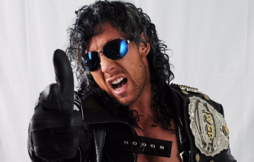 Kenny Omega Talks About The Bullet Club And Challenging The New Day