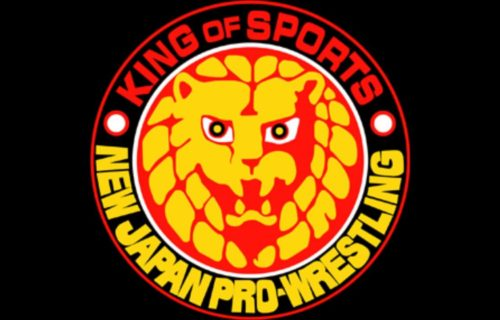 New Japan Pro Wrestling announces return to live events