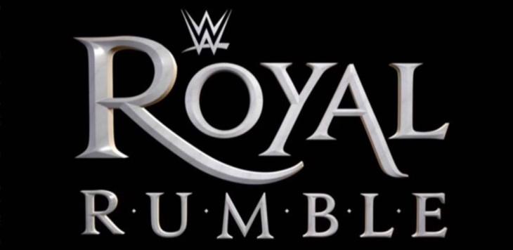 wwe royal rumble..