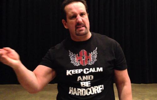 Tommy Dreamer reveals cancelled plans for ECW invasion of WCW