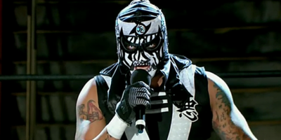 Pentagon Jr WWE
