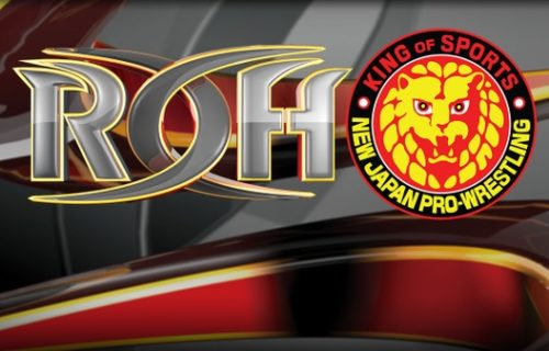 Several NJPW Wrestlers To Appear On The Global Wars And War Of The Worlds Tour