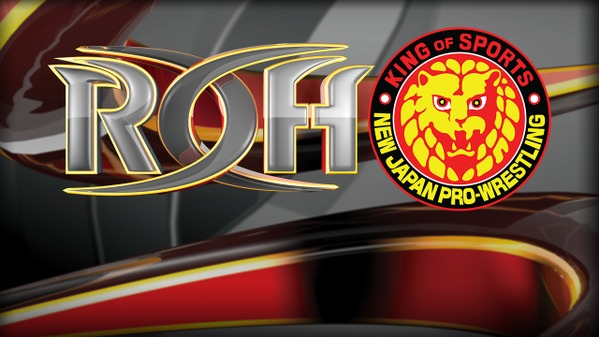 ROH - NJPW