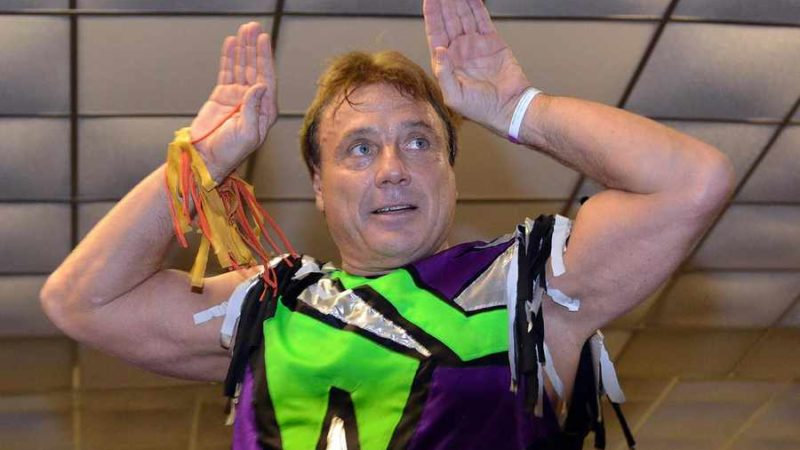 Marty Jannetty seemingly confesses to murder, sparks police investigation