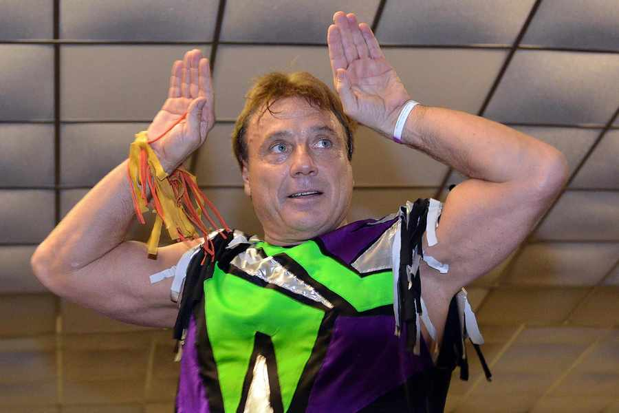 Marty Jannetty Blasts Stephanie Mcmahon Because Of A Comment She