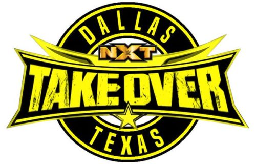 Final Card For NXT Takeover: Dallas