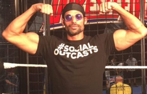 Backstage News On Adam Rose's Suspension From WWE