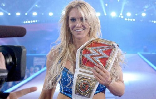 Charlotte Talks Stepping Out of Ric Flair's Shadow, Goldust Celebrates 21 Years in WWE, Becky Lynch Returns to In-Ring Competition