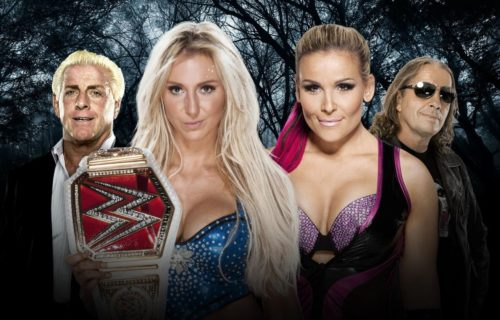 Women's Title Match Added To The WWE Payback PPV Event