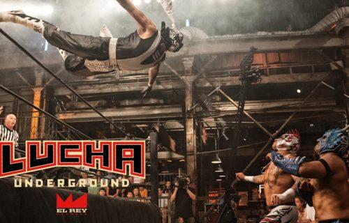 Lucha Underground Season 4 announced