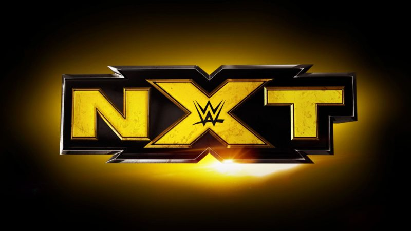 NXT Logo 2016