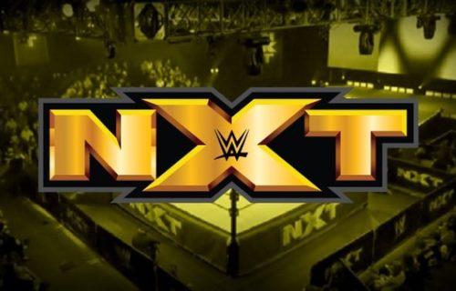 Report: top NXT star tests positive for coronavirus