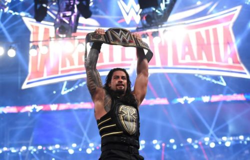 WWE Title Match Set For The Payback PPV Event