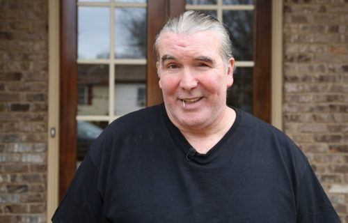 Scott Hall Gets Kicked Out of Airport Bar, Calls Bartender a 'Bitch'